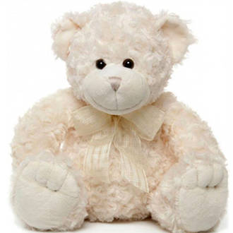 Georgie Bear Cream