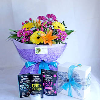 Vibrant Mix Gift Pack