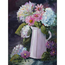 "Card ""Jug Of Love"""